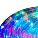 LED hadice a kabely – využijete celoročně!