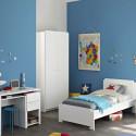 Poznejte praktičnost i vysokou estetiku nábytku od francouzského výrobce! Ten skvěle zapadne do každého dětského pokojíčku!