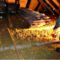 Foukaná izolace jako vhodné řešení pro zateplení domu