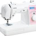 Šicí stroj pro moderní ženu