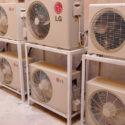 Klimatizace do domu pro horké letní dny