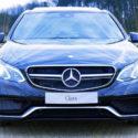 Luxusní vozy nejsou pouze pro muže