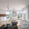 Trigema zahájila prodej 35 nových bytů v Mukařovského ulici ve Stodůlkách na Praze 5