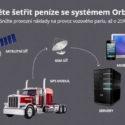 GPS sledování vozidel – orbcomm.cz