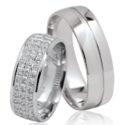 Kde koupit zajímavé snubní prsteny