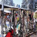 Půjčovna lyží – vybavení pro začátečníky i zkušené jezdce