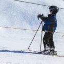 Výborná lyžařská škola pro děti v Krkonoších