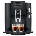 Chytrý kávovar JURA E80 se hodí do domácnosti i kanceláře