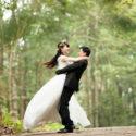 Svatba – nezapomeňte na družičky