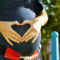 Šaty pro těhotné