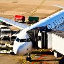Odškodnění za zpožděný let