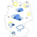 Kde najít nejpřesnější předpověď počasí