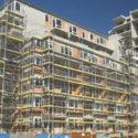 Jaké typy lešení se nejčastěji uplatňují na stavbě