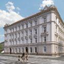 Nádherné bydlení v historickém domě v centru Olomouce