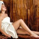 Luxusní sauny
