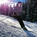 Slovinsko láká na upravené sjezdovky a moderní lanovky