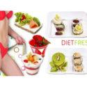 Zdravá krabičková dieta