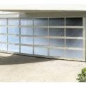 Netradiční design garážových vrat
