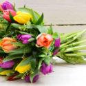 Zkuste rozvoz květin online