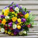 Objednání květin online jako mávnutím kouzelného proutku