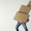 Máte dost krabic na stěhování?
