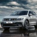 Nový vůz? Co třeba Volkswagen?