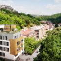 I dnes se ještě dá sehnat bydlení v Praze blízko centra a s přírodou na dosah