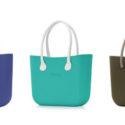 Když kabelky, tak O bag nebo Justo!