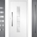 Hliníkové vchodové dveře: vyplatí se do nich investovat?
