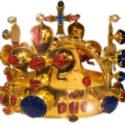 Svatováclavská koruna bez fronty
