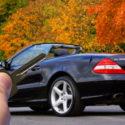 Jak vybírají auto muži a ženy