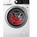Jak si vybrat tu nejlepší pračku? Sledujte parametry.