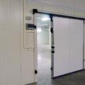 Chladírenské dveře