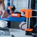Zakázkový 3D tisk je technologií budoucnosti
