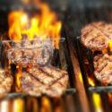 Zdravé a chutné grilování: Vsaďte na elektrický gril