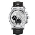 Luxusní hodinky představují vizitku úspěšnosti