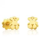 TOUS udává trendy na trhu s náušnicemi a dalšími šperky