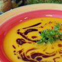Krémové polévky – rychlá a zdravá večeře