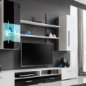 Jaký nábytek se hodí do moderního obývacího pokoje?
