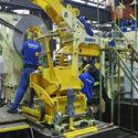 ŽĎAS je strojírenská firma nabízející pestrou škálu služeb