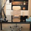 Kancelářská židle pro každou ženu - jak by měla vypadat?