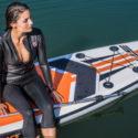 5 tipů, jak se obléci na pláž na surf nebo kite