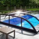 Proč si pořídit bazén se zastřešením?