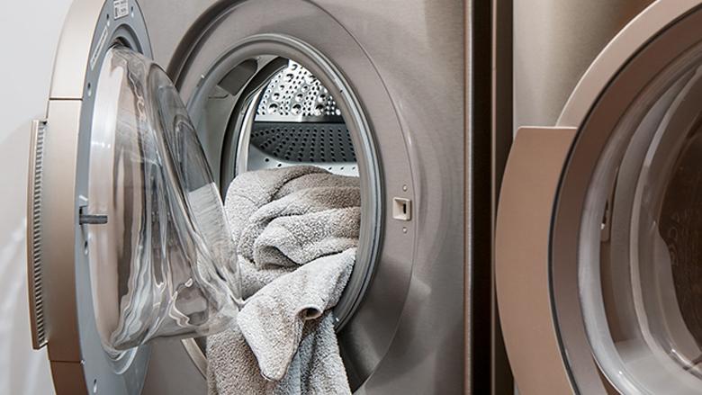 pračky a sušičky