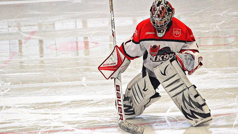 Foto: hokejové vybavení Bauer