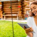 Dřevěné stavby, které si zamilujete