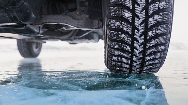 Riziko levných zimních pneu