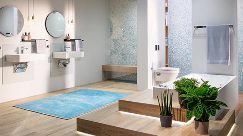 koupelny Viega