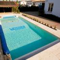Bezproblémový provoz bazénu díky bazénové technologii a příslušenství