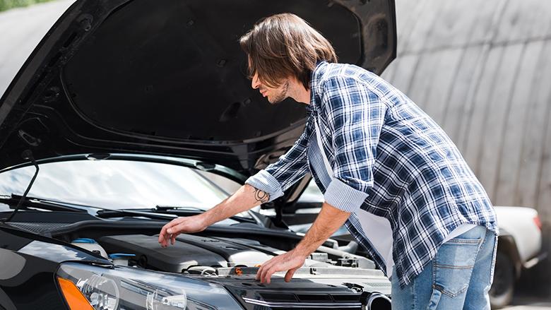 Foto: Chyby, kterými si ničíme auto